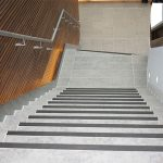 Barwest Fabrications Hilton staircase