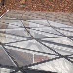 Bedfordshire country house roof